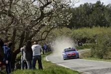 """<span style=""""background:#000000; color:white; padding: 0 2px"""">WRC</span> Ispanijos ralyje dominuoja S.Loebas"""