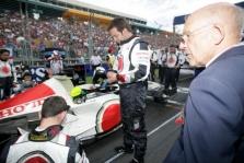 S. Mossas abejoja M. Schumacherio sėkme
