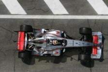 Bandymai: 2006-04-25, Silverstone