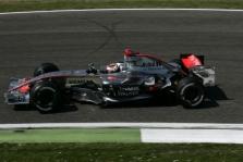 K.Raikkonenas prieš lenktynes nusiteikęs gerai