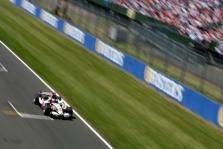 """FIA ir vėl nori mažinti greitį """"Formulėje-1"""""""