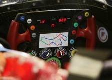 TWG: krūvis F-1 lenktynininkams mažės tik 2012 m.
