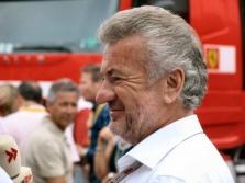 """M. Schumacheriui buvo siūloma gelbėti """"Honda"""""""