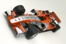 """""""Spyker"""" neapsisprendžia dėl variklių tiekėjo"""