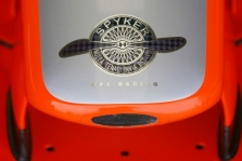 "Kuklūs ""Spyker"" tikslai 2007-iesiems"