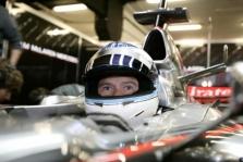 M. Hakkinenas: S. Vettelis greitai taps čempionu