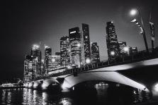 Pažintis su Singapūro trasa (video)