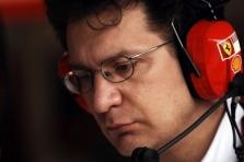 N. Tombazis: tyrime FIA nesiruošia vaidinti detektyvų