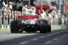 """""""Santander"""" rems ir """"McLaren"""""""