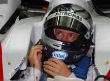 """S. Vettelis lenktyniaus """"Toro Rosso"""", pakeis S. Speedą"""