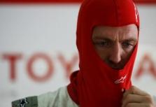 Į F-1 galėjo grįžti ir R. Schumacheris?
