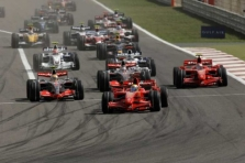"""2008-aisiais kausis """"McLaren"""" ir """"Ferrari"""" superkomandos?"""