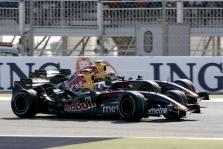 """""""Red Bull"""" norėtų jaunesnių pilotų"""