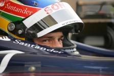 B. Senna gali lenktyniauti F-1 jau kitąmet