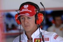 N. Haugas neatmetė M. Schumacherio sugrįžimo