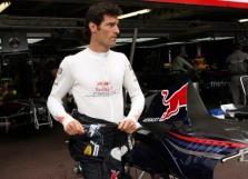 M. Webberis tikisi grįžti vasarį