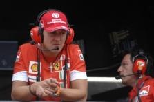 Policija tiria M. Schumacherio pasivažinėjimą taksi