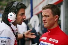 R. Schumacheris: Frenkas ir Claire Williams turi išeiti