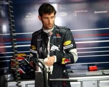 M. Webberis pateko į avariją (papildyta)