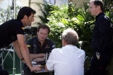 """S. Vettelio atėjimas – stimulas """"Red Bull"""""""