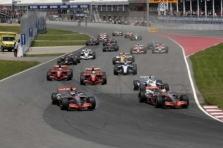 Kanados GP sugrįžimas – beveik sutarta