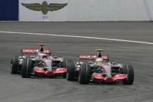 Konkurentų pranašumas prieš F. Alonso – nauji varikliai