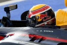 M. Webberis džiaugiasi pelnęs taškų