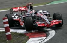 Ispanai nepatenkinti F. Alonso skirta nuobauda