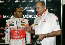 """Teisėjų nuosprendžio """"McLaren"""" komandai tekstas"""