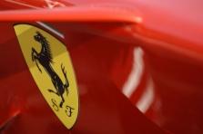 """""""Ferrari"""" patenkinti FIA sprendimu"""