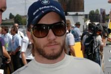 N. Heidfeldas stengiasi rasti vietą 2010 m. sezonui