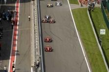 """Patvirtintas 2008 m. """"Formulės-1"""" čempionato tvarkaraštis"""
