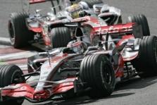 "FIA Brazilijoje prižiūrės ""McLaren"" komandą"