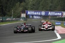 """Super Aguri"" ir ""Toro Rosso"" bolidai vėluos"