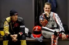 """S. Vettelis 2009 metais atstovaus  """"Red Bull""""?"""