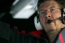 """R. Brawnas: """"Honda"""" turi sunkumų"""