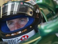 """E. Irvine'as: """"Formulė-1"""" tampa vaikų žaidimu"""