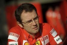 "S. Domenicali: ""Ferrari"" nėra krizėje"