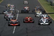 """Ferrari"" – už savaitės, ""Red Bull"" – vasarį"