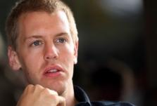 """""""McLaren"""" domėjosi S. Vetteliu"""