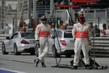 """N. Haugas: """"Ferrari"""" – favoritai"""