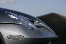 """Ruošiamasi baigti """"Mercedes SLR McLaren"""" gamybą"""