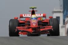 Turkijos GP: kvalifikacija