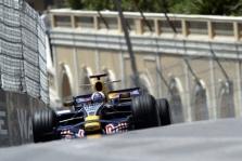 D. Coulthardas nežino avarijos priežasčių