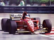 """J. Alesi: """"Formulei-1"""" atvirkštinis startas netinka"""