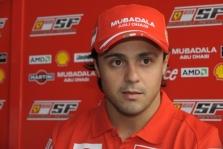 F. Massa nesijaudina dėl kritikos