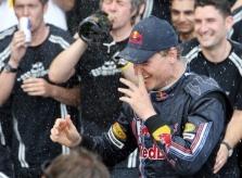 D. Coulthardas: artėja karjeros pabaiga