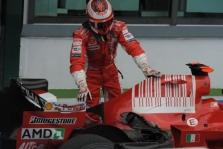 K. Raikkonenas: Silverstone'e būsime pajėgūs