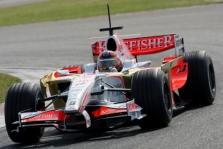 """""""Force India"""" ruošia naujovių"""