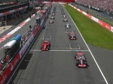 Straipsnis. Artėjant Didžiosios Britanijos GP...
